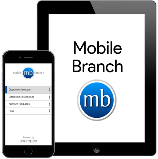 Mobile Branch